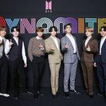 BTS(防弾少年団)、「Dynamite」でビルボードラジオチャート9位… K-POP新記録