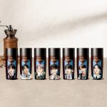 「BTS(防弾少年団)」、アルバムコンセプトフォトラッピングコーヒーを今日(11/24)から順次全国ローソンにて発売!