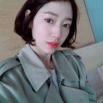 俳優チェ・テジュンと熱愛中の女優パク・シネ どこが31歳?