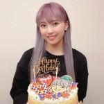 「NiziU」MAYUKA、昨日(11/13)17歳の誕生日「感謝の気持ちを忘れずに」…11/27に「Mステ」再び出演へ