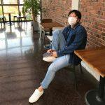 チャン・グンソク、グンちゃんのデニム・オン・デニムルック…アジアプリンスのラブリーな姿