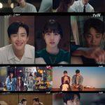 ≪韓国ドラマNOW≫「スタートアップ」8話、スジ(元Miss A)がナム・ジュヒョクとキム・ソノの関係性に混乱