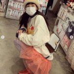 """歌手ヒョナ&DAWN(イドン)、堂々と甘い公開デート…""""愛情前線に異常なし"""""""