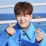「Block B」のピオ、ドラマ「場合の数」最終話を控え出演を振り返る「つらい時期に笑いとときめきを届けたかった」