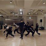 「SHINee」テミン、「IDEA:理想」の振り付け練習動画を公開!!(動画あり)