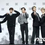 BTS(防弾少年団)、今日「AMAs」出演…新曲ステージ初公開