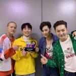"""BTOB 4U、音楽番組初の1位…""""ファンのおかげ。ありがたく、愛してる"""""""