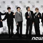 「BTS(防弾少年団)」、「BE」のタイトル曲「Life Goes On」発表から3時間でYouTubeの再生回数2千万回を突破