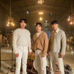 「CNBLUE」、きょう(22日)新曲のライブ映像公開「僕たち自身をゆっくり見詰めた曲」