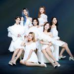 OH MY GIRL JAPAN 1st シングル 「Etoile / Nonstop Japanese ver.」 全国写真パネル展スタート!  オンラインリリースイベント応募開始!