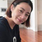 女優カン・ソラ、結婚3か月で妊娠! 来年4月出産予定、すでにママの顔