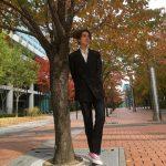 <トレンドブログ>俳優イ・ドンウク、神秘的な九尾狐の秋のセンチメンタル