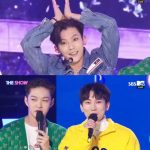 「BTOB 4U」、カムバックと同時に1位…SM新人「aespa」ホットデビュー