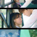 ≪韓国ドラマNOW≫「LIVE ON」1話、ミンヒョン(NU'EST)とチョン・ダビンのドキドキの出会い