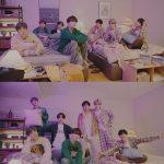 「BTS(防弾少年団)」、ベッドの上で歌う「Life Goes On」…パジャマバージョンのMVを公開
