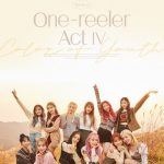 "「IZ*ONE」、新アルバム「One-reeler/ Act IV」のグループショットを公開…""私たちの青春"""