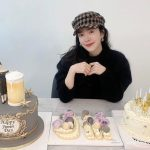 女優ハン・ジミン、39歳の誕生日を祝う歴代級のラブリーな童顔
