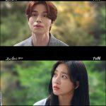 《韓国ドラマNOW》「九尾狐伝」10話、イ・テリ「イ・ドンウクの横も、チョ・ボアの横も私のものだ」と威嚇