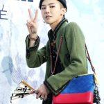 G-DRAGON(BIGBANG)、音楽界カムバックに向けて準備中=YGエンタ「現在、アルバム作業の真っ最中」
