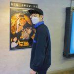 俳優イ・ジェフン、乙女心の盗掘屋に変身してウィンクを披露