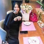 <トレンドブログ>女優イ・ジョンヒョン、優雅な日常と品格溢れる童顔女神!