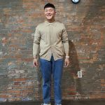 お笑い芸人チョ・セホ、30kg減量で彼氏ルックも完璧に着こなすビジュアル