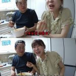 歌手イ・ジヘ、カンジャンケジャン試食中に歯抜ける…撮影中断のハプニングを公開