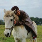 <トレンドブログ>俳優イ・ジュンギ、リアル白馬に乗った王子様…カッコよすぎる