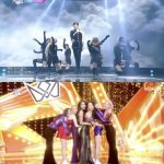 「BTS(防弾少年団)」、「Dynamite」で1位奪還…テミン(SHINee)と「GFRIEND」がカムバック