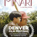 映画「MINARI」、デンバー映画祭で観客賞を受賞