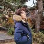 俳優イ・ジュンギ、さりげない笑顔に視線くぎ付け…ファンを気遣う優しさに感動