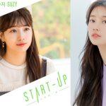 【公式】スジ(元Miss A)、主演ドラマ「スタートアップ」OST「My Dear Love」電撃発表