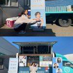 女優パク・シネ、ユ・ヨンソクからのコーヒーカーの差し入れに感激…「このオッパは本当にセンスがいい」
