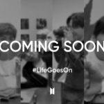 「BTS(防弾少年団)」、「Life Goes On」TikTokチャレンジ開始…MV再誕生予告