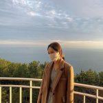 「AOA」出身クォン・ミナ、知人たちと海辺へ…健康になった近況を伝える