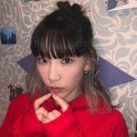<トレンドブログ>「少女時代」テヨン、真っ赤なパーカーで可愛らしく…アルバム宣伝