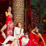 """「MAMAMOO」、新曲「AYA」がビルボート「ワールド・デジタル・ソング・セールス」17位に=""""グローバルな底力"""""""