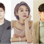 チョン・ヒョンム、チャン・ドヨン、アン・ボヒョン「2020MBC放送芸能大賞」のMCに確定