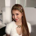 <トレンドブログ>BoA、セクシーキュートダイナマイト!!…20年目の美しさ