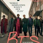 "「BTS(防弾少年団)」、""世界征服の勝利者""…米「Esquire」の表紙飾る"