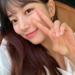 歌手兼女優スジ(元Miss A)、際立つビジュアルを披露