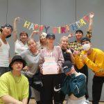 """<トレンドブログ>BoA、誕生日祝いにさわやかえくぼの笑顔で応える""""良い音楽で報いるから"""""""