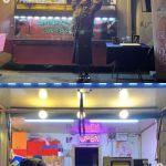 スジ(元Miss A)、チョ・ヒョナ(URBAN ZAKAPA)からのコーヒートラックに感謝