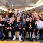 時代が追い付いた!NCT 4冠達成!12月4日には23名での配信楽曲 NCT 2020「RESONANCE」リリース決定