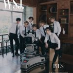 「BTS(防弾少年団)」、米WSJ「2020ことしのイノベーターアワード」受賞