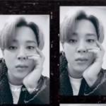 """「BTS(防弾少年団)」のJIMIN、ワールドスターが魅せる胸キュン必至の""""すましたまなざし"""""""