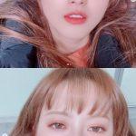女優Ara(コ・アラ)、真夜中でも完璧な美貌で美しさ爆発「おやすみなさい」