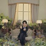 BTS(防弾少年団)ジミン、花より華やか?少女マンガの主人公のようなキュートさに胸キュン!