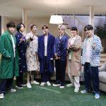 「BTS(防弾少年団)」、米ABC「Good Morning America」出演=インタビュー&新曲披露