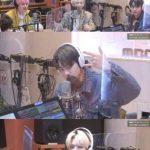 TOMORROW X TOGETHER、ラジオに出演「 BTS(防弾少年団)の先輩たちとチキンを食べたい」